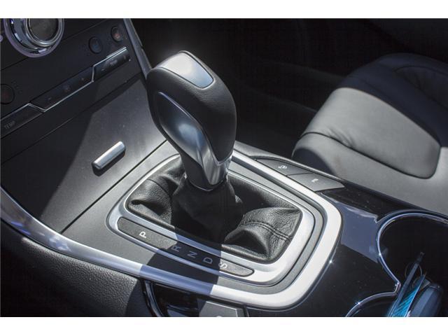 2018 Ford Edge Titanium (Stk: 8ED9272) in Surrey - Image 24 of 26