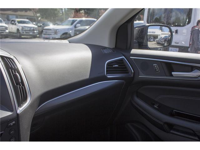 2018 Ford Edge Titanium (Stk: 8ED9272) in Surrey - Image 25 of 26