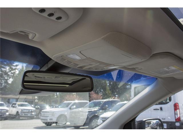2018 Ford Edge Titanium (Stk: 8ED9272) in Surrey - Image 26 of 26