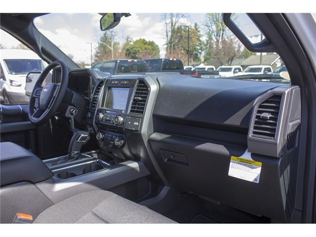 2018 Ford F-150 XLT (Stk: 8F11715) in Surrey - Image 10 of 25