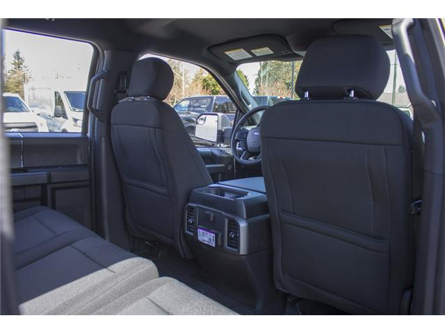 2018 Ford F-150 XLT (Stk: 8F11715) in Surrey - Image 13 of 25