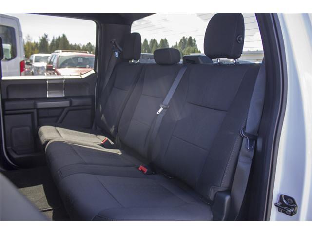 2018 Ford F-150 XLT (Stk: 8F11715) in Surrey - Image 16 of 25