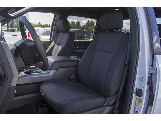 2018 Ford F-150 XLT (Stk: 8F11715) in Surrey - Image 17 of 25