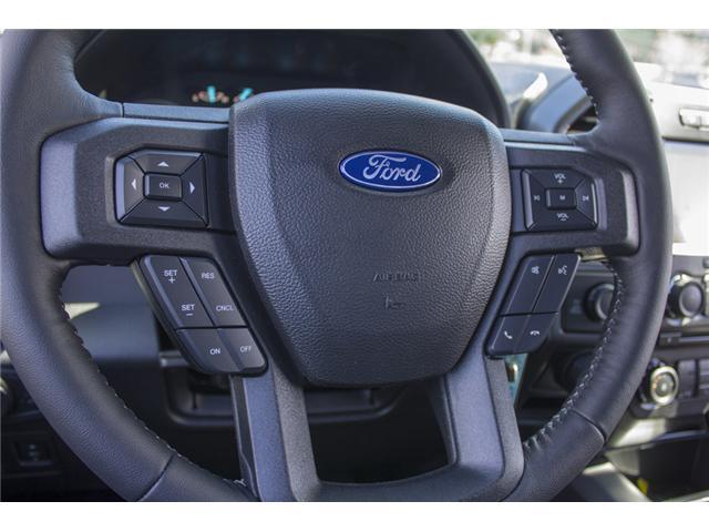 2018 Ford F-150 XLT (Stk: 8F11715) in Surrey - Image 20 of 25