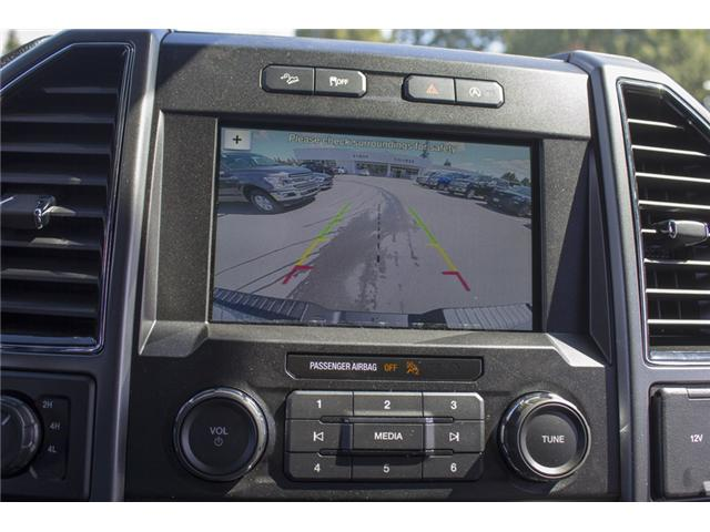 2018 Ford F-150 XLT (Stk: 8F11715) in Surrey - Image 22 of 25