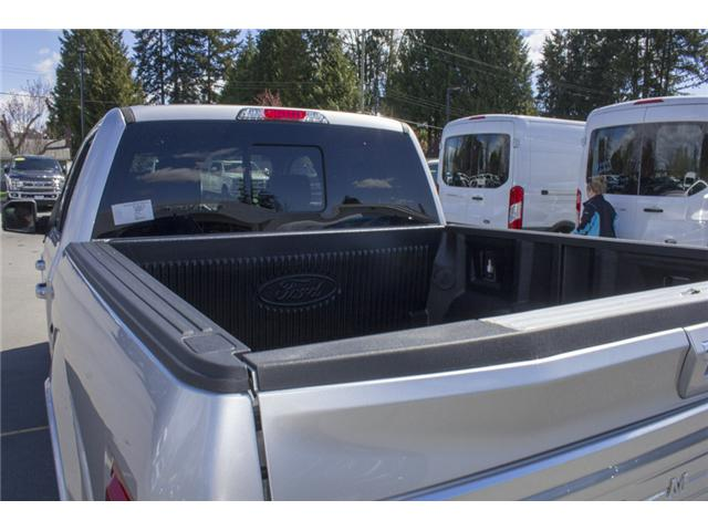 2018 Ford F-150 Limited (Stk: 8F14406) in Surrey - Image 10 of 29