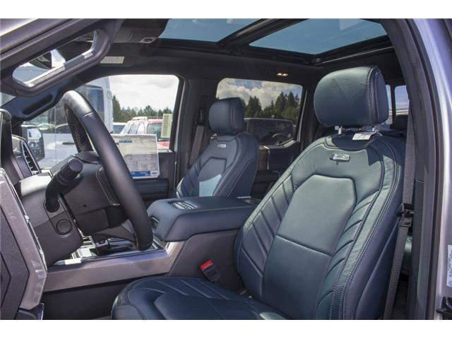 2018 Ford F-150 Limited (Stk: 8F14406) in Surrey - Image 12 of 29