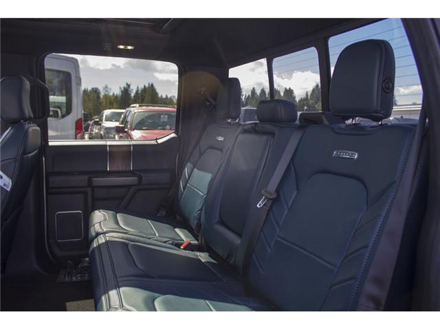 2018 Ford F-150 Limited (Stk: 8F14406) in Surrey - Image 13 of 29