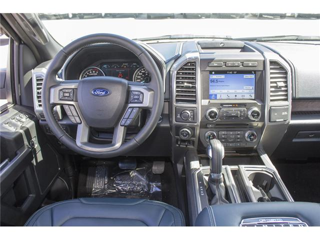 2018 Ford F-150 Limited (Stk: 8F14406) in Surrey - Image 14 of 29