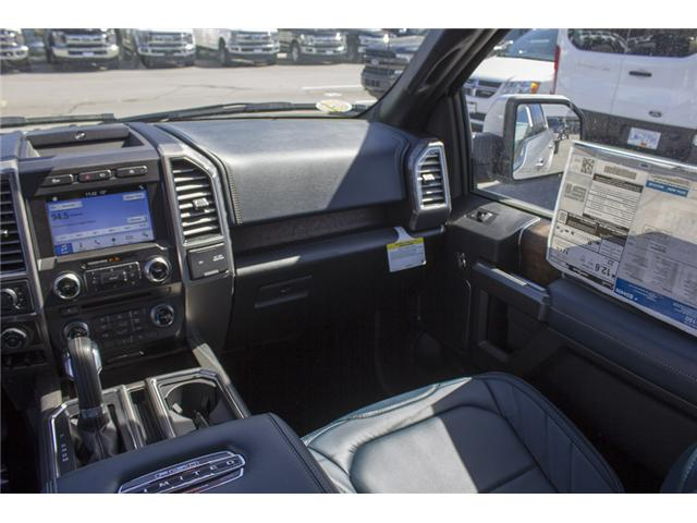 2018 Ford F-150 Limited (Stk: 8F14406) in Surrey - Image 15 of 29