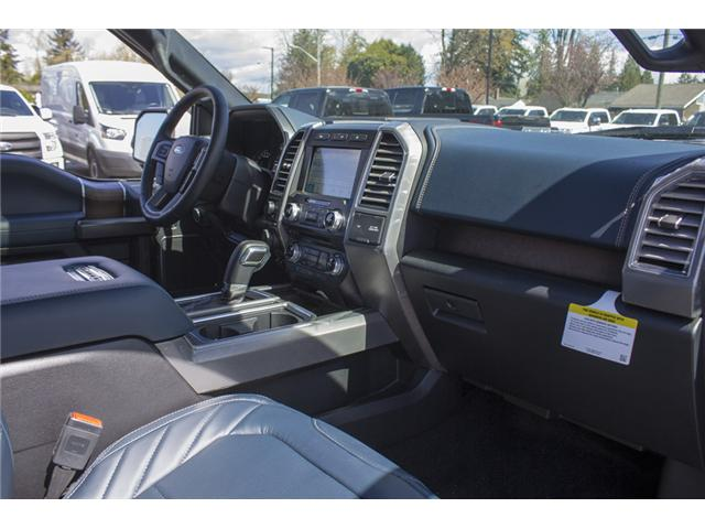 2018 Ford F-150 Limited (Stk: 8F14406) in Surrey - Image 17 of 29