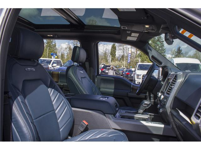 2018 Ford F-150 Limited (Stk: 8F14406) in Surrey - Image 18 of 29