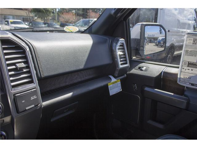 2018 Ford F-150 Limited (Stk: 8F14406) in Surrey - Image 28 of 29