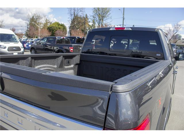 2018 Ford F-150 Platinum (Stk: 8F16204) in Surrey - Image 9 of 26