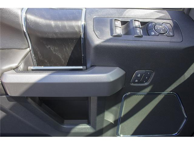 2018 Ford F-150 Platinum (Stk: 8F16204) in Surrey - Image 18 of 26