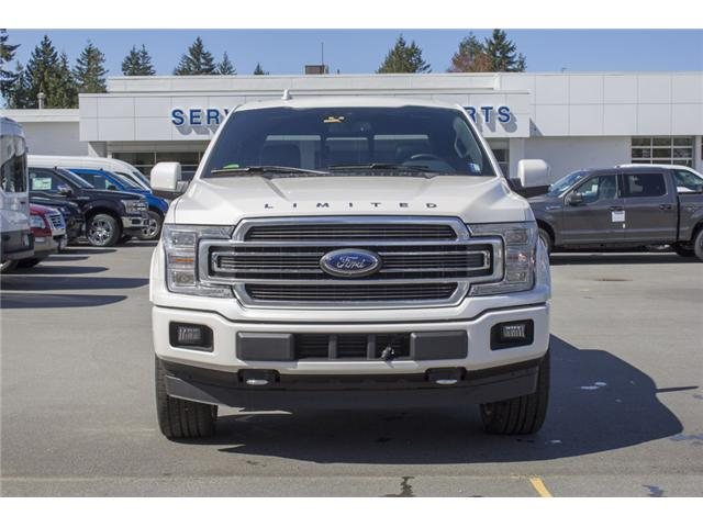 2018 Ford F-150 Limited (Stk: 8F17976) in Surrey - Image 2 of 26