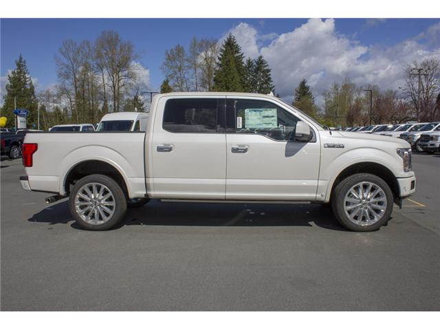 2018 Ford F-150 Limited (Stk: 8F17976) in Surrey - Image 8 of 26