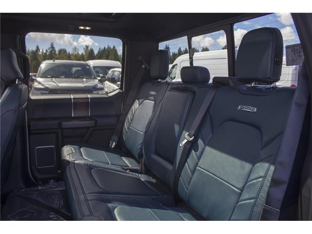 2018 Ford F-150 Limited (Stk: 8F17976) in Surrey - Image 13 of 26