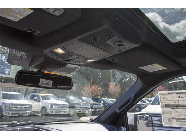 2018 Ford F-150 Limited (Stk: 8F17976) in Surrey - Image 26 of 26