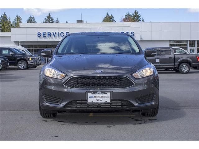 2018 Ford Focus SE (Stk: 8FO0488) in Surrey - Image 2 of 26