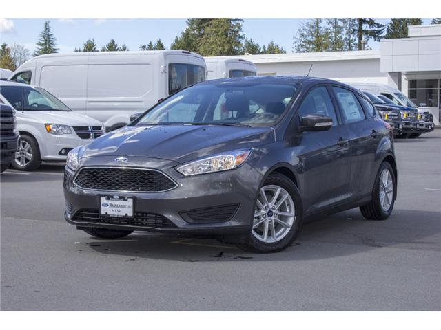 2018 Ford Focus SE (Stk: 8FO0488) in Surrey - Image 3 of 26