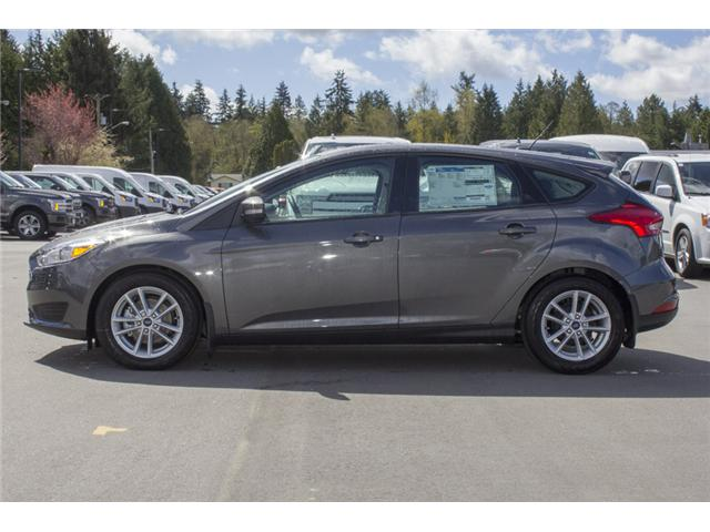 2018 Ford Focus SE (Stk: 8FO0488) in Surrey - Image 4 of 26