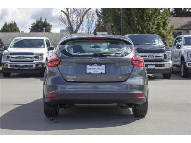 2018 Ford Focus SE (Stk: 8FO0488) in Surrey - Image 6 of 26