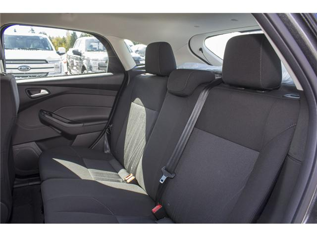 2018 Ford Focus SE (Stk: 8FO0488) in Surrey - Image 13 of 26
