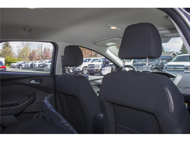 2018 Ford Focus SE (Stk: 8FO0488) in Surrey - Image 14 of 26