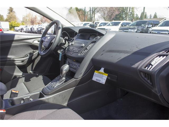 2018 Ford Focus SE (Stk: 8FO0488) in Surrey - Image 15 of 26
