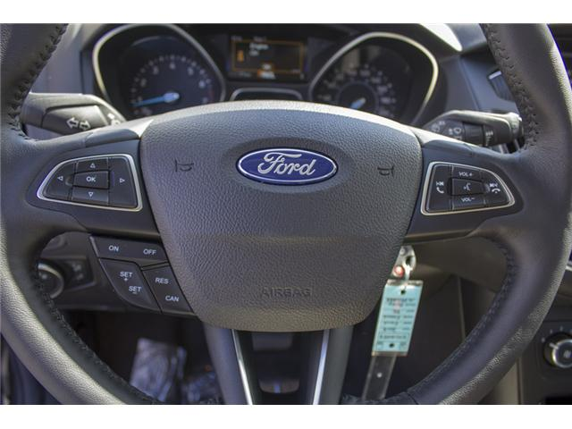 2018 Ford Focus SE (Stk: 8FO0488) in Surrey - Image 18 of 26