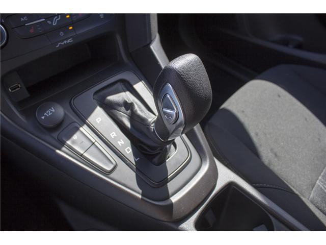 2018 Ford Focus SE (Stk: 8FO0488) in Surrey - Image 24 of 26