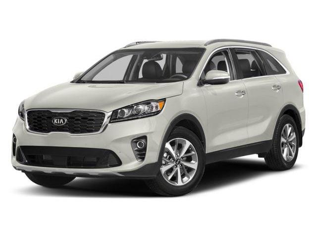 2019 Kia Sorento 3.3L LX (Stk: K19004) in Windsor - Image 1 of 9