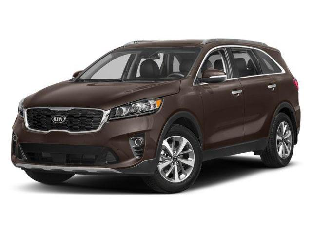 2019 Kia Sorento  (Stk: K19007) in Windsor - Image 1 of 9