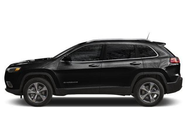2019 Jeep Cherokee Sport (Stk: 32068) in Humboldt - Image 2 of 3