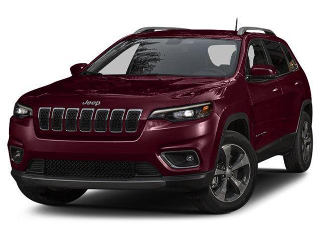 2019 Jeep Cherokee Sport (Stk: 32066) in Humboldt - Image 1 of 3