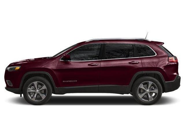 2019 Jeep Cherokee Sport (Stk: 32066) in Humboldt - Image 2 of 3