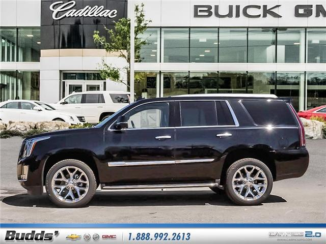 2018 Cadillac Escalade Luxury (Stk: ES8043P) in Oakville - Image 2 of 25