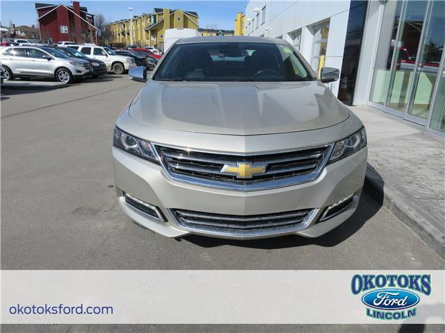 2014 Chevrolet Impala 2LZ (Stk: JK-1030A) in Okotoks - Image 2 of 23
