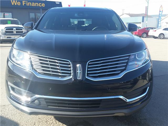2017 Lincoln MKX Reserve (Stk: P35013L) in Saskatoon - Image 2 of 22