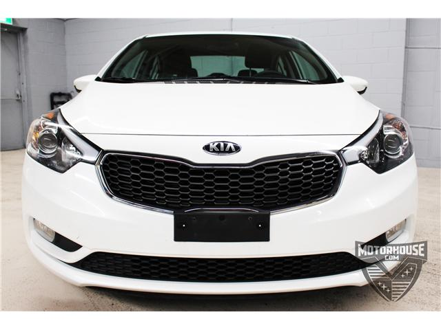 2016 Kia Forte 1.8L LX (Stk: 1757) in Carleton Place - Image 2 of 30