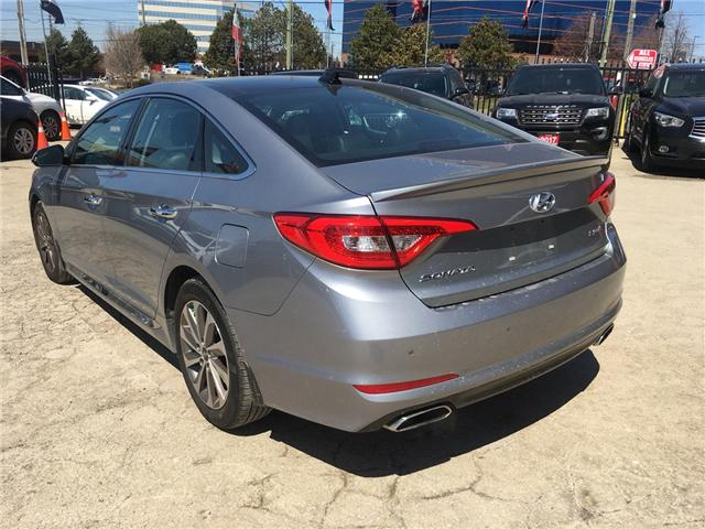 2015 Hyundai Sonata Limited (Stk: 234897) in Toronto - Image 2 of 17