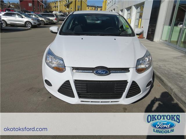 2014 Ford Focus SE (Stk: B85676) in Okotoks - Image 2 of 20