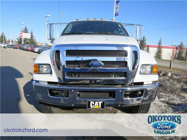2012 Ford F750  (Stk: C10911) in Okotoks - Image 2 of 19