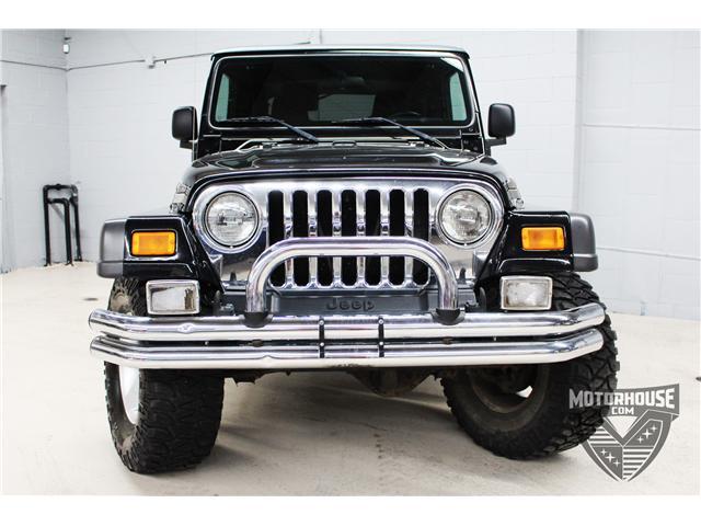 2005 Jeep TJ Rubicon (Stk: 1759) in Carleton Place - Image 2 of 31
