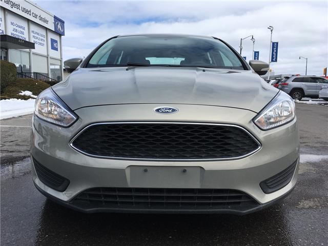 2015 Ford Focus SE (Stk: 15-24826) in Brampton - Image 2 of 24