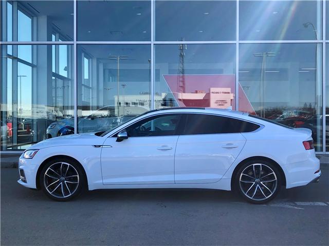 2018 Audi S5 3.0T Progressiv (Stk: 6279) in Regina - Image 2 of 31