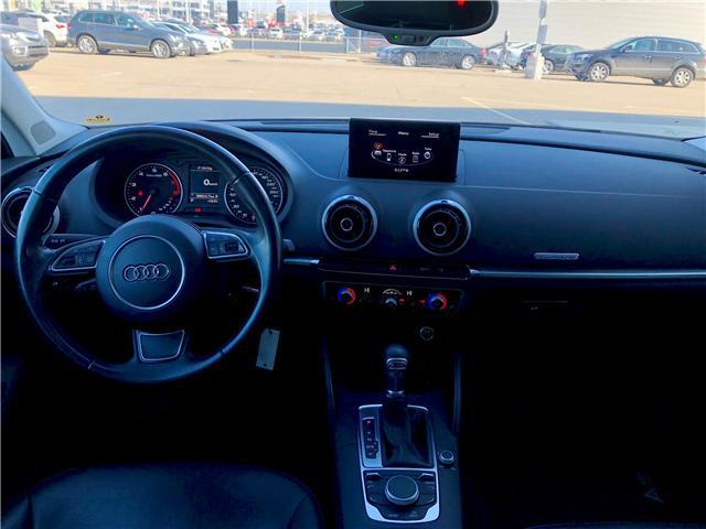 2015 Audi A3 2.0T Progressiv (Stk: 1803401) in Regina - Image 10 of 25