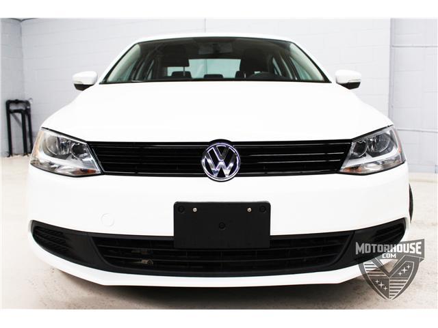 2014 Volkswagen Jetta 2.0L Trendline+ (Stk: 1728) in Carleton Place - Image 2 of 28