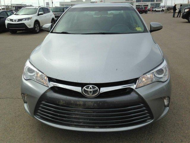 2017 Toyota Camry LE (Stk: 284065) in Calgary - Image 2 of 12